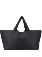 McQ Swallow padded holdall bag