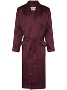 CDLP Home piped-trim robe