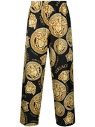 Versace Medusa Head pajama trousers