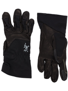 Arc'teryx Rope logo-print gloves