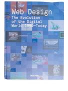 تصميم الويب TASCHEN: تطور العالم الرقمي من 1990 إلى اليوم