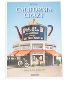 TASCHEN California Crazy book