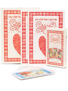 10 CORSO COMO Arcana love cards