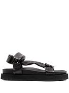 Jil Sander open-toe sandals