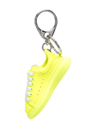 Alexander McQueen Oversized sneaker-shape keyring