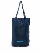 AMBUSH x Porter and Stanley tote bag