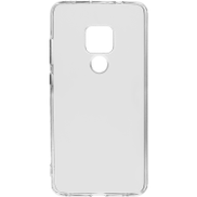 Switch Ultra Thin Case 1mm Transparent Huawei Mate 20