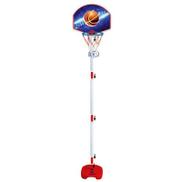 Dede Kids Footed Basketball Backboard Set