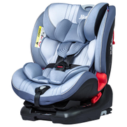 Jikel Arise All In One Isofix Car Seat Infinity Blue