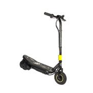 Pulse Sonic XL E Scooter Black Yellow