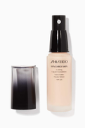 Shiseido Rose 1 Synchro Skin Lasting Liquid Foundation, 30ml