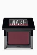 MAKE Claret Matte Finish Eyeshadow