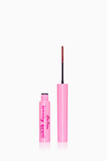 Lime Crime SUSTAINABLE STEPS Red Bushy Brow Gel
