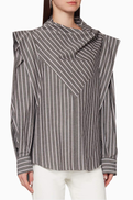 Isabel Marant Welly Striped Top