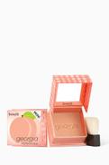 Benefit Cosmetics Georgia Golden Peach Blush Mini, 4g