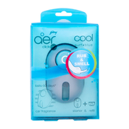 Aer Click Gel Car Fragrance Cool 10g
