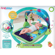 First Step Baby Play Mat With Music 66142