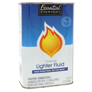 Essential Everyday Essential Every Day Charcoal Lighter Fluid 946ml