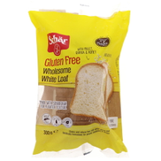 Schar Gluten Free Wholesome White Loaf 300g