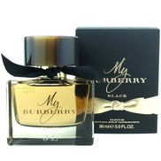 Burberry My Burberry Black For Women 90ml