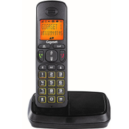 Gigaset Cordless Phone A500 Assorted Color