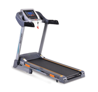 Euro Fitness Motorized Treadmill T800A 2.5HP