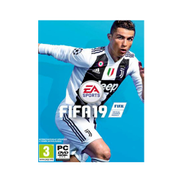 Red PC Fifa 19