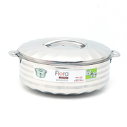 Chefline Flora Stainless Steel Hot Pot 7500ml