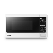 Toshiba Microwave Oven MMEM20PWH 20Ltr