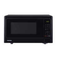 Toshiba Microwave Oven With Grill MM-EG25P 25LTR