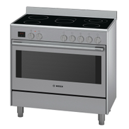 Bosch Ceramic Cooking Range HCB738357M 5Burner