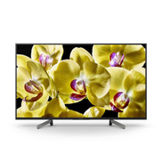 Sony 4K Ultra HD Android Smart LED TV KD49X8000G 49