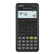 Casio Scientific Calculator FX82ESPLUS-2