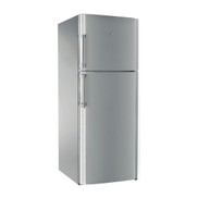 Indesit Double Door Refrigerator i7-TM8111NFXUK 530Ltr