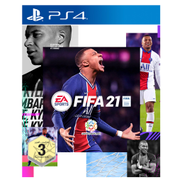 Fifa 21 for PS4