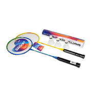 Supreme Badminton Racket Set JY-BR112