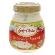 Lady's Choice Sandwich Spread 220ml