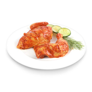 Fresh Chicken Tandoori Bone in 500g Approx. Weight