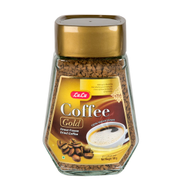 Lulu Coffee Gold 100g