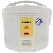 Philips Rice Cooker HD3017 56 1.8Ltr