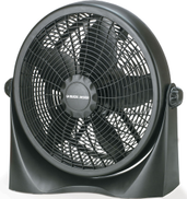 Black&Decker Box Fan FB1620 16in