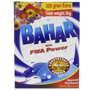 Bahar Washing Powder Fresh Blossom 2.7kg
