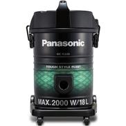 Panasonic Drum Vacuum Cleaner MC-YL633G747