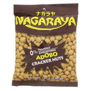 Nagaraya Adobo Cracker Nuts 160g