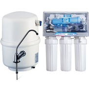 Kent Excell+ Mineral RO+UV+UF Water Purifier with TDS Controller