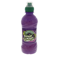 Robinsons Fruit Shoot Apple And Blackcurrant Drink 275ml