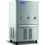 Bluestar Blue Star Water Cooler BSWC65-3T 65Gln