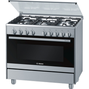 Bosch Cooking Range HSG738355M 5Burner