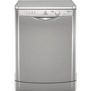 Indesit Dishwasher DFG15B1SUK 5Programs