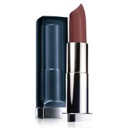 Maybelline Color Sensatioanl Matte Nudes Lipstick 988 Brown Sugar 1pc